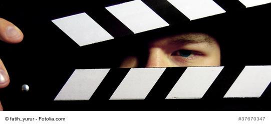 Gratis Stockfoto: Director's Cut